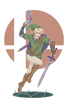 Link by lieusum