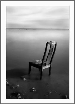 WAITING FOR GODOT-BW by rekhan