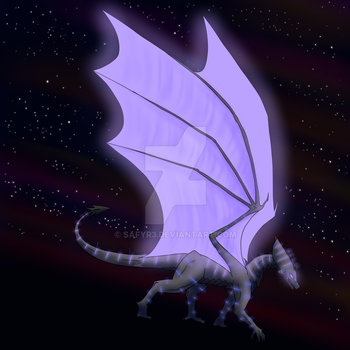 Guardian of Stars by Safyr3