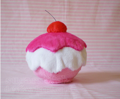Pokemon: Sweet Pokepuff by sugarstitch
