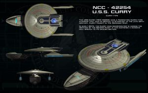 Curry type USS Curry ortho by unusualsuspex
