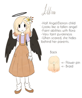 Lillian [Fankid] by Paneritas