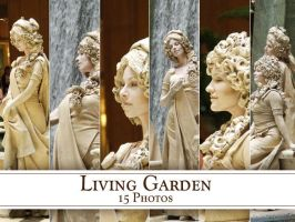 Living.Garden.Pack by NoRulesStock