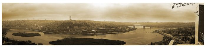 Halic by isilien