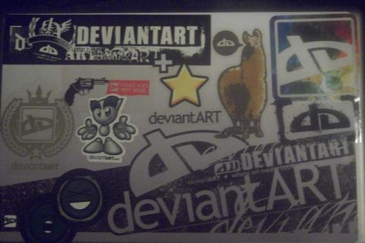My smexy laptop by boomer-anonymous