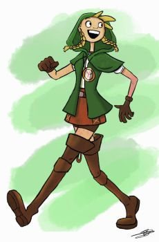 Linkle copy by leara07