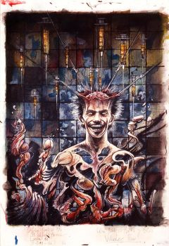 Book of Blood Vol 4 by CliveBarker