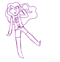 Stevonnie Doodle by resceptra