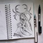 Instaart - Fairy by Candra