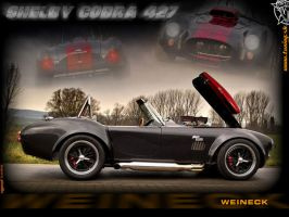 Shelby Cobra 427 Tuning by TuningmagNet