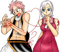 childhood love??? VC by kyrios375