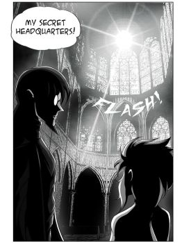 Icarus Wings - Chapter 3 - Page 07 by TheInsaneDarkOne