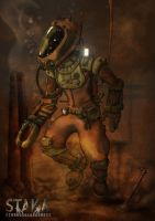 STAKA_concept_art_Diver by zero-scarecrow13