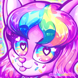 Dulce Icon by Dolcisprinkles