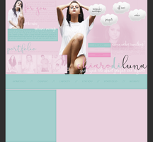 Non-Ordered Layout ft. Selena Gomez by Kate-Mikaelson