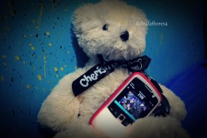 Ted2 by raffdaime