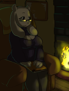 cozy mom by the-chinad011-house
