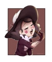 Queen Eclipsa by Shizzome