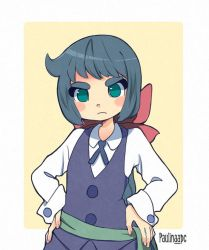 Constanze - Little Witch Academia by Paulinaapc