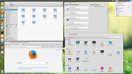 myelementary icon set for Ubuntu by Magog64