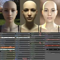 iRay Skin Settings Final by MadamGoth