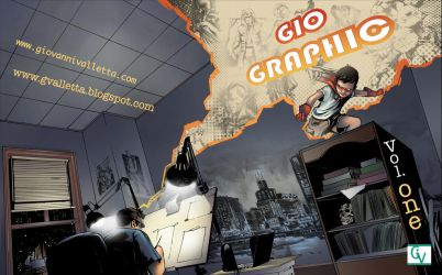 Gio - Graphic colors by GIO2286
