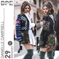 Photopack 24193 - Danielle Campbell by southsidepngs