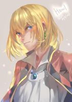 Howl by christon-clivef