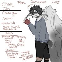 chime ref 2017 by loolun