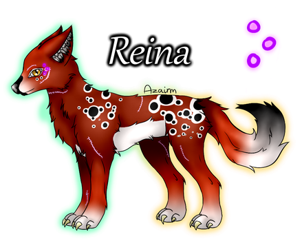 Reina by TheChelsea159