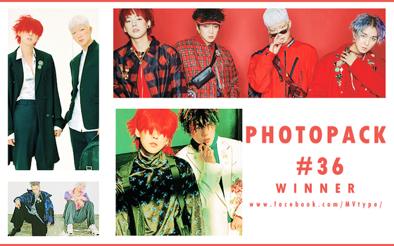 PHOTOPACK #36 WINNER by PuEnHui