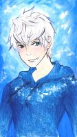 Jack Frost by Melody-in-the-Air