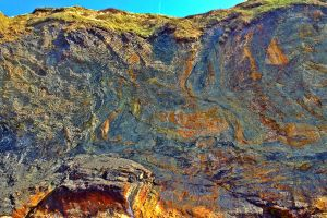 Pembrokeshire Coast 5 by Nergling