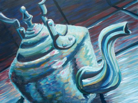 Teapot 2 by Rockness-Monster