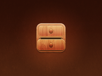 Cabinet Icon update by JackieTran
