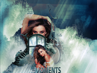 Moments Blend (Miranda Kerr) by StelleMaguire
