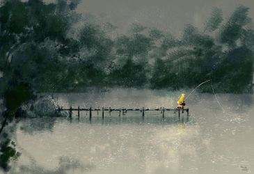When nothing else makes sense. by PascalCampion