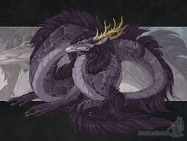 Lung Knot by neondragon