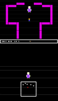 UNDERTALE(atari2600) by protoss722