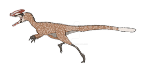 Guanlong wucaii. Version 2 by Kazanlak10