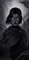 Raven by Krista-Dunaway