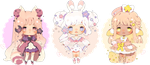 Charmyu Adopts! auction CLOSED by Hacuubii