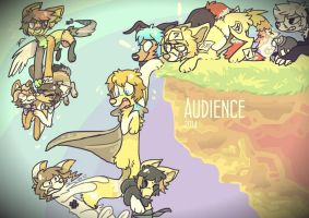 Making Music For Audience! by NeoTonic-Productions