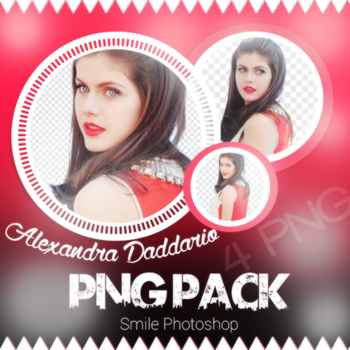 Png pack #1 Alexandra Daddario by blondeDS