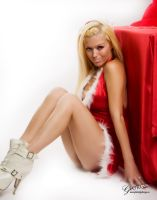 Santa Baby III by photosbygeorge