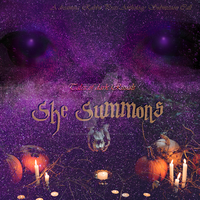 She Summons - Submissions Call by dreamingrabbitpress