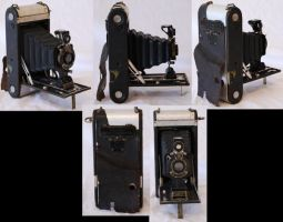 Old Camera Pack by TwilightAmazonStock