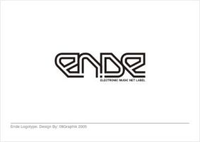 Ende Net Label by collaps09