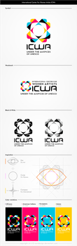 International Center for Women Artists ICWA by Navidesign