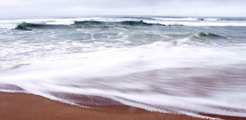 Waterscape Monterey 1830 by kparks
